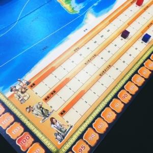 ファウナ ボードゲーム