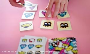 ナインタイル サンリオキャラクターズ ボードゲーム
