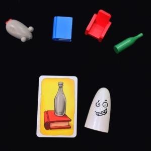 おばけキャッチ ボードゲーム